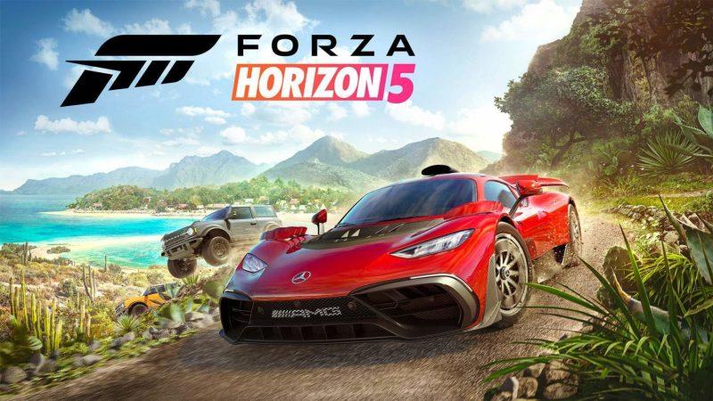 Todo sobre gamescom 2021: ¡Xbox revela sobre su más grande alineación de juegos exclusivos! - forza-horizon-5-1280x720