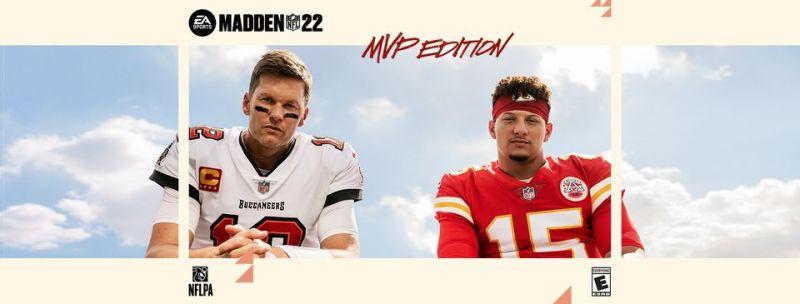 EA SPORTS anuncia el lanzamiento mundial de Madden NFL 22