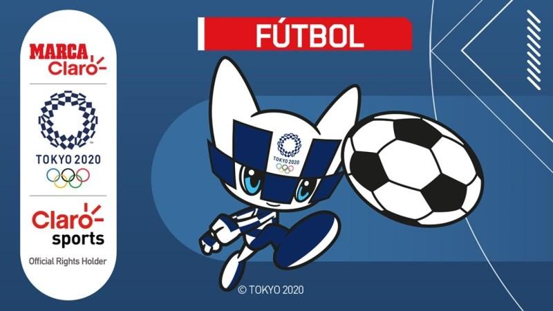 México vs Japón, cómo ver el partido en vivo ¡Por bronce en Tokyo 2020! - mexico-japon-internet-bronce-tokyo-2020