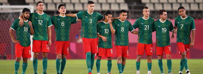 México vs Japón, cómo ver el partido en vivo ¡Por bronce en Tokyo 2020!