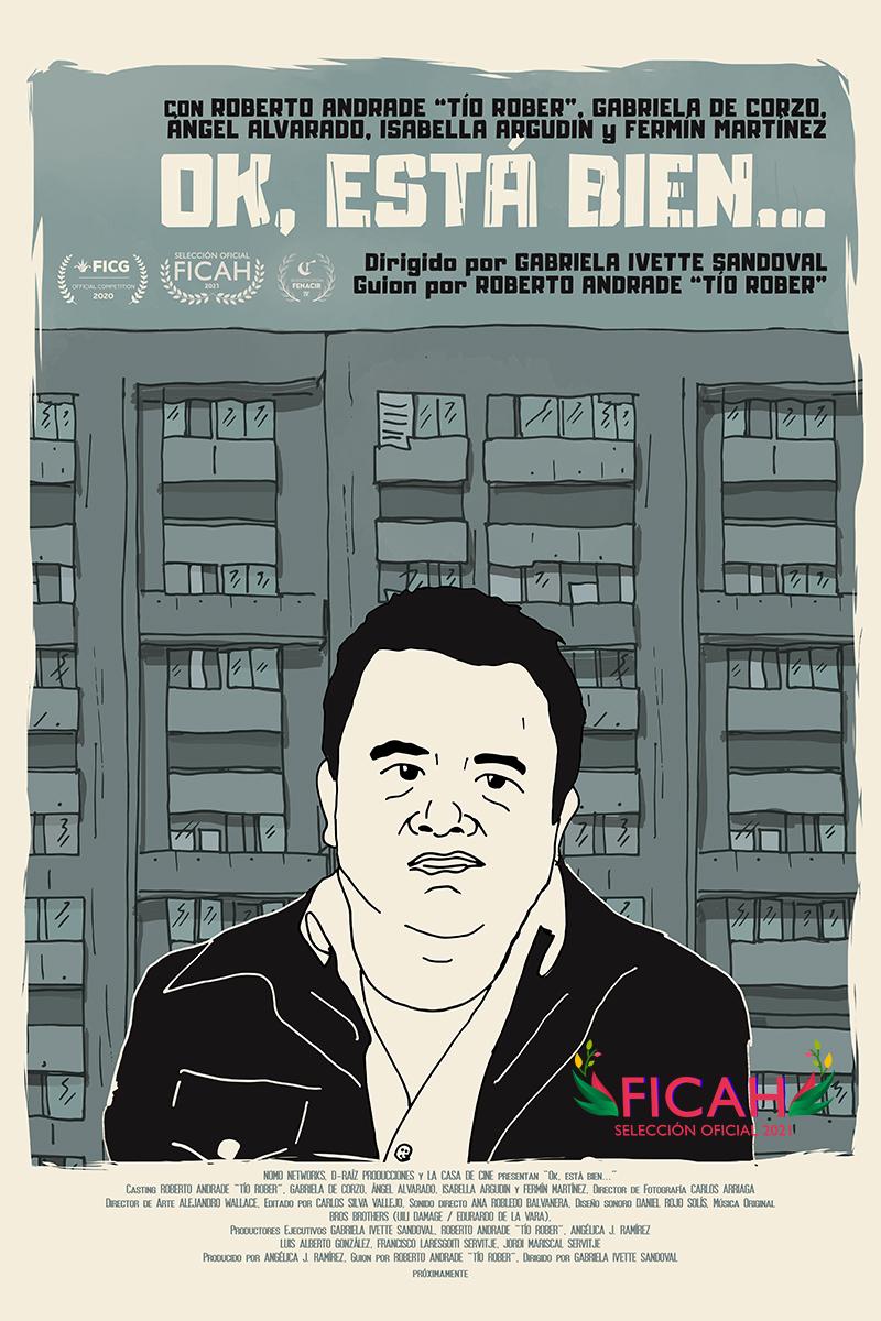 VIX presenta la quinta edición del Festival Internacional Cine de América en Hidalgo - ok-esta-bien