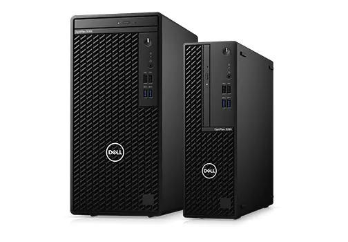 Equipos Dell que contarán con el nuevo sistema Windows 11 preinstalado - optiplex-3080-sff