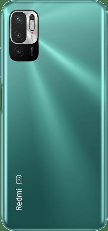 Nuevo Xiaomi Redmi Note 10 5G ¡Conoce sus características y precio en México! - redmi-note-10-5g-green