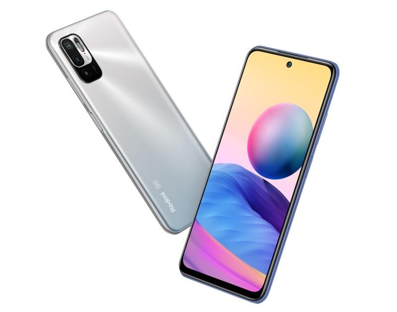 Nuevo Xiaomi Redmi Note 10 5G ¡Conoce sus características y precio en México! - redmi-note-10-5g-xiaomi