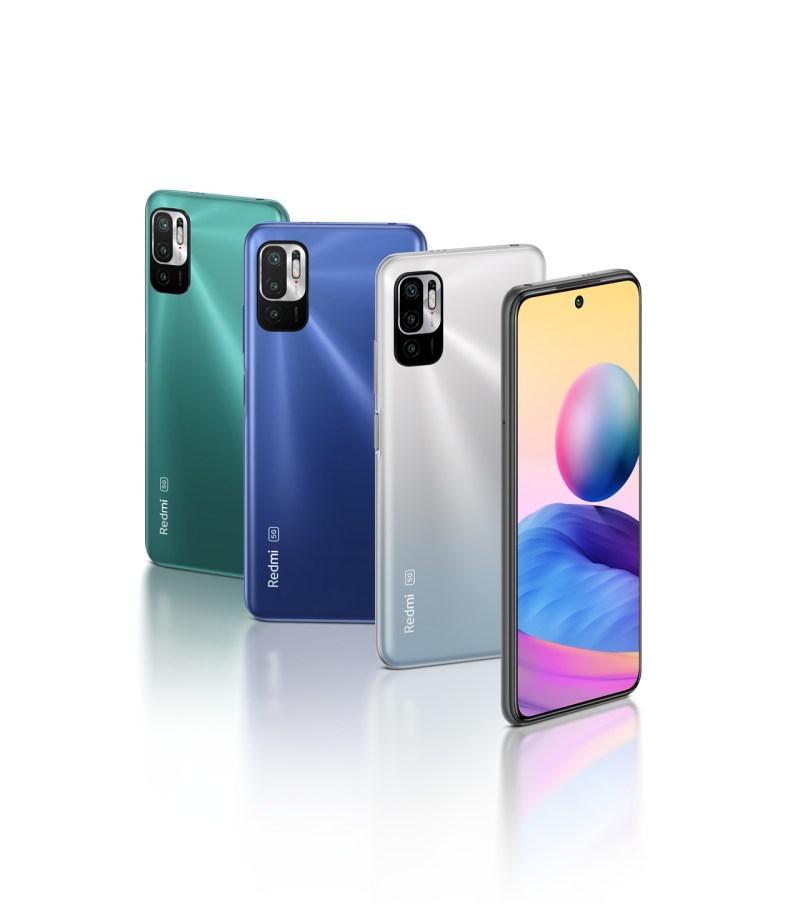 Nuevo Xiaomi Redmi Note 10 5G ¡Conoce sus características y precio en México!