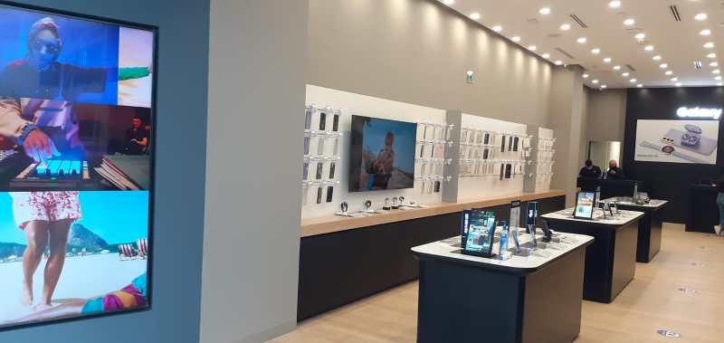Samsung apertura de tres nuevas tiendas en el país - samsung-apertura-tiendas-mexico-2021-1280x606