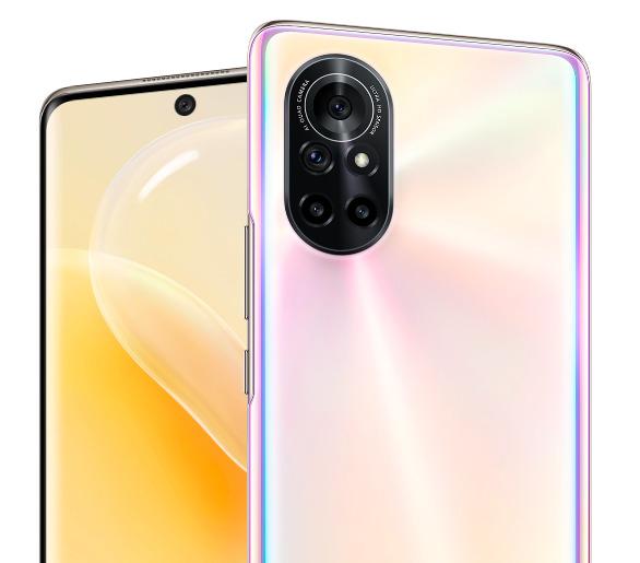 HUAWEI nova 8 ¡conoce sus características y precio en México! - smartphone-huawei-nova-8