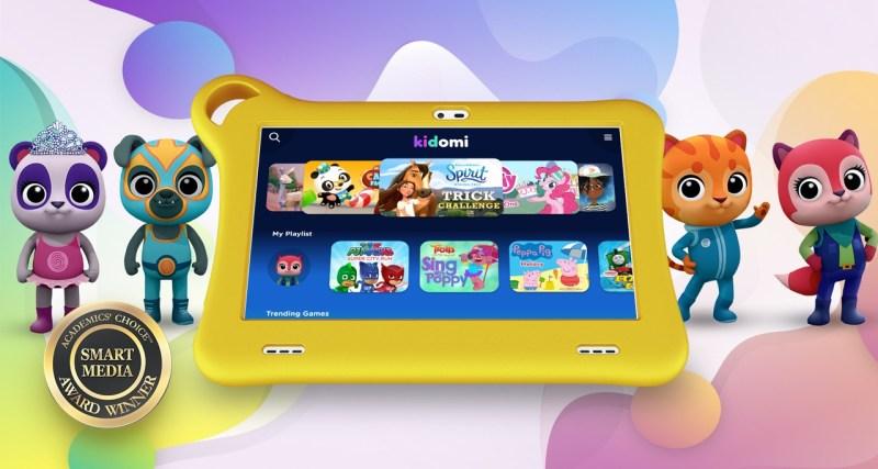 Nuevas tabletas de Alcatel ¡conoce sus características y precios! - tablet-alcatel-tkee-mini-8052
