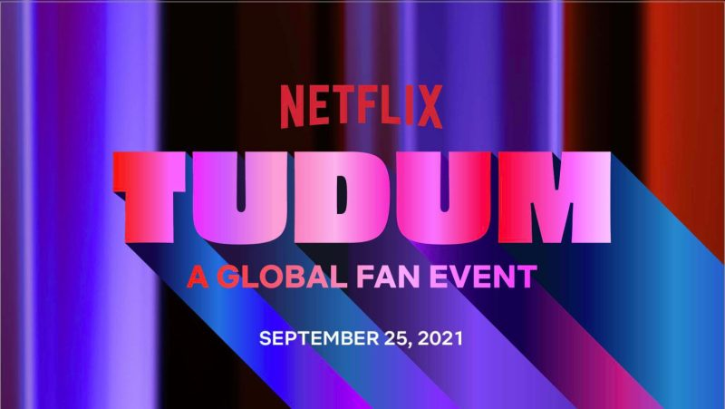 TUDUM: Un evento global para fans de Netflix ¡Qué es, cómo verlo y qué esperar!