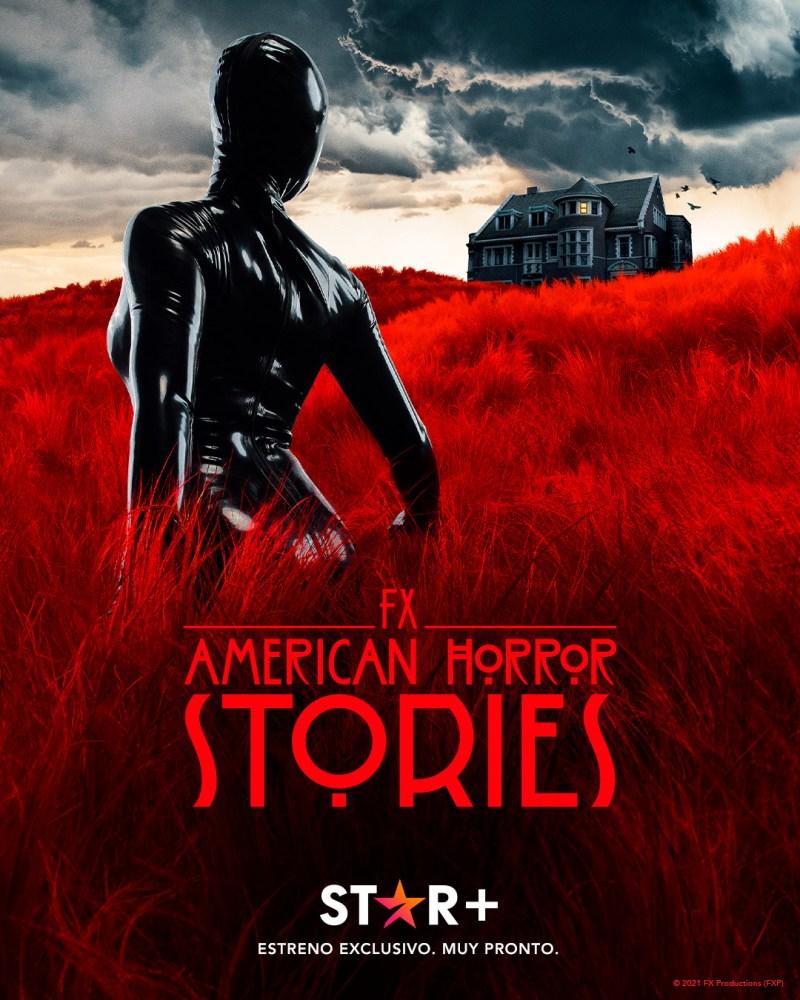 Estrenos de Octubre en Star+ 2021 - american-horror-stories-1024x1280