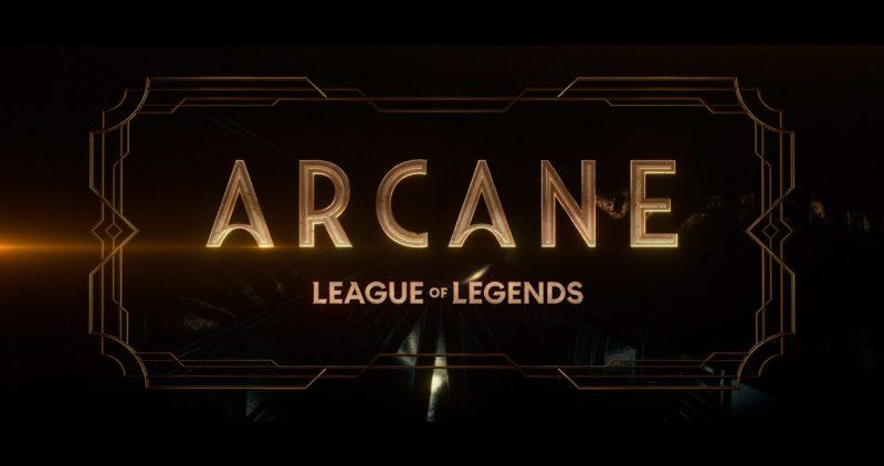 Riot games y Netflix revelan el primer tráiler de la serie animada Arcane