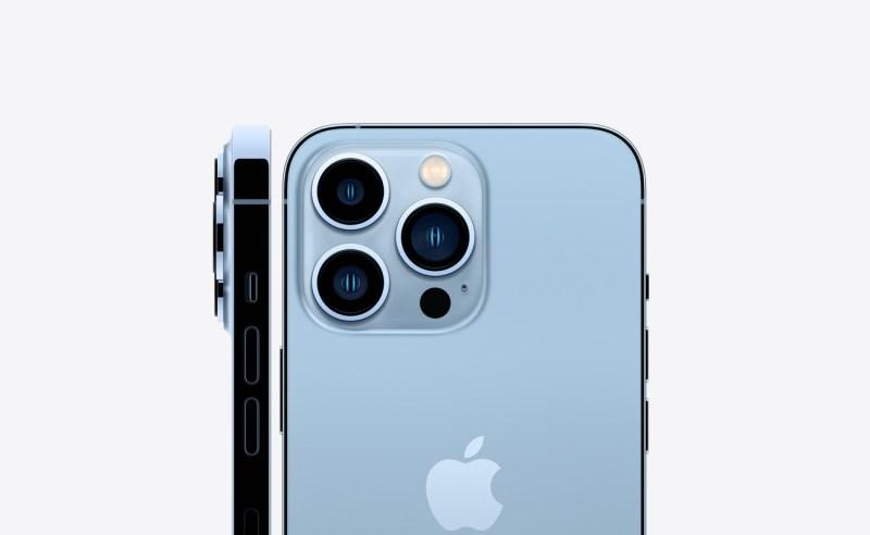 La nueva serie deiPhone13 ¡disponibles en AT&T México a partir del 1 de octubre!