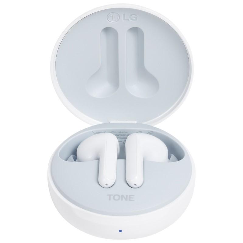 LG lanza edición limitada de los audífonos inalámbricos LG TONE Free, con el club de fútbol de la Bundesliga - lg-tone-free-04