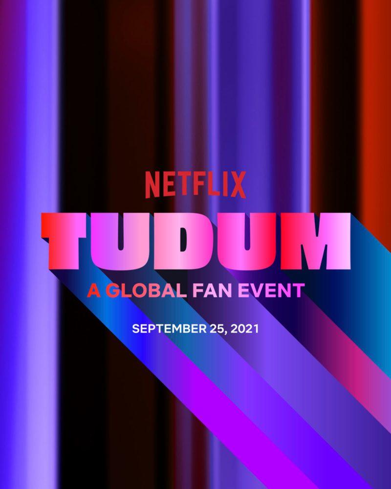 Conoce la agenda completa de TUDUM: evento global para fans de Netflix