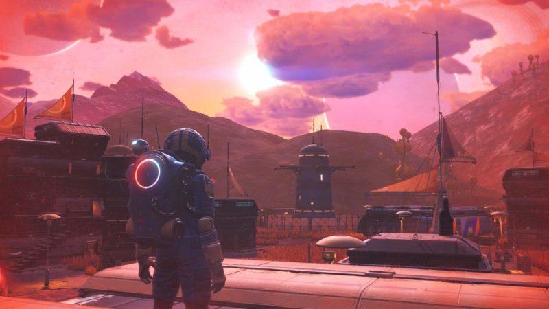No Man's Sky: la actualización Frontiers ¡ya está disponible! - no-mans-sky-frontiers-actualizacion-1280x720