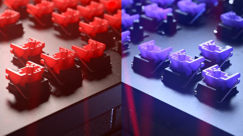 Nueva línea Razer Huntsman V2, teclados ópticos para gaming de alto rendimiento - razer-huntsman-v2-teclados-opticos-para-gaming-5