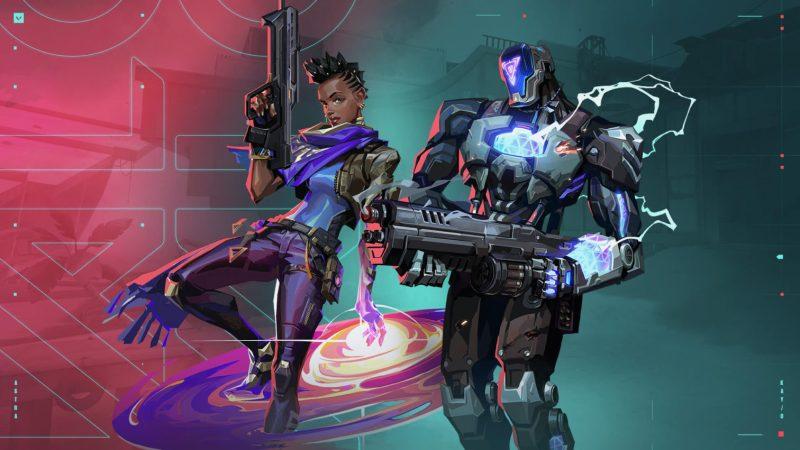 Riot Games presenta la versión 3.06 de VALORANT