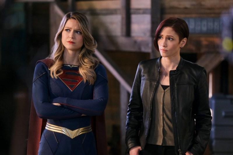 Warner Channel presenta la sexta y última temporada de Supergirl - warner-channel-sexta-temporada-de-supergirl-episodio-8-welcome-back-kara