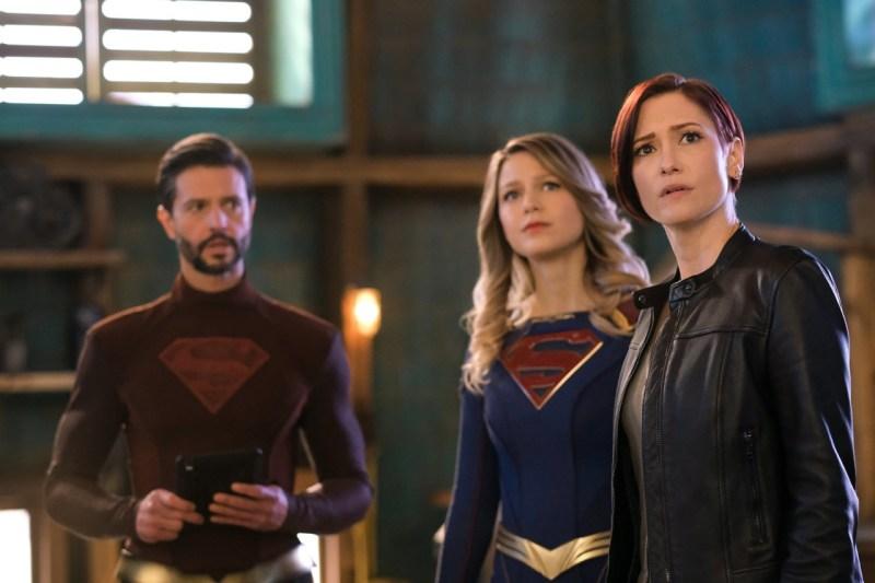 Warner Channel presenta la sexta y última temporada de Supergirl