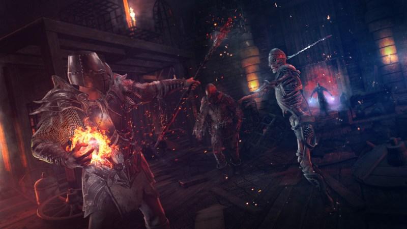 El DLC Dying Light: Hellraid se expande con magia