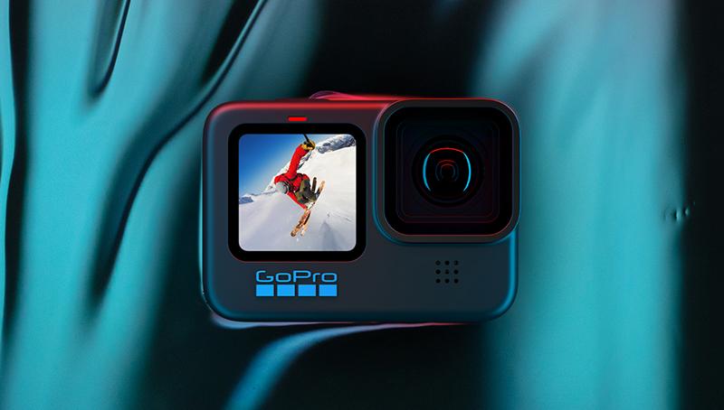 GoPro HERO10 Black ¡ya está disponible en México!