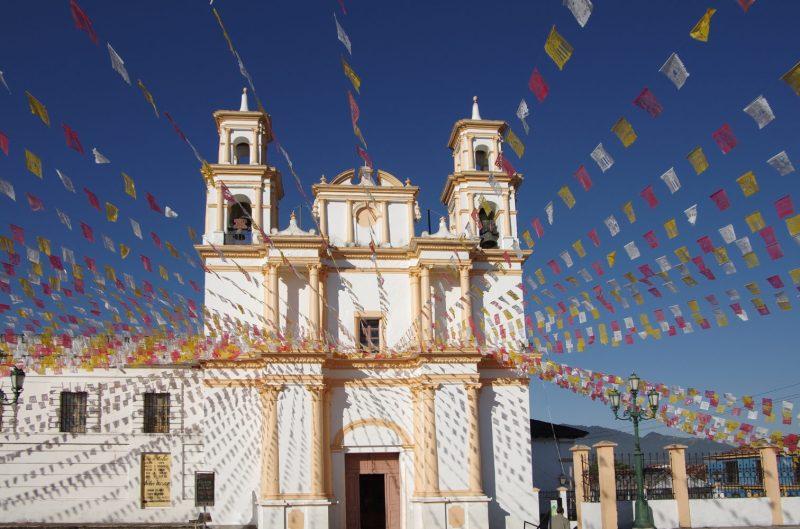 Los 10 Pueblos Mágicos en México más buscados - san-cristobal-de-las-casas-chiapas-1-1280x847