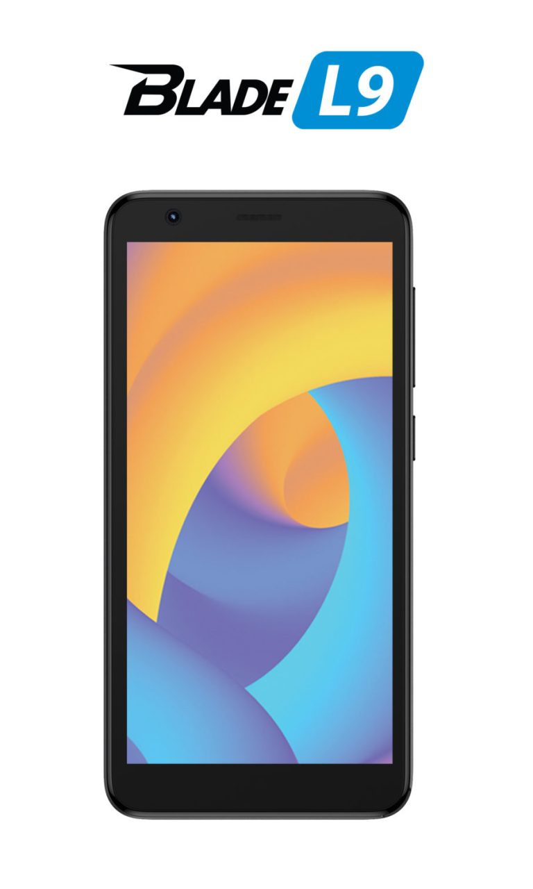 ZTE Blade L9 llega a México ¡conoce sus características y precio! - zte-blade-l9-smartphone-2021-768x1280