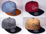 NOUVELLE COLLECTION DE SNAPBACK CHEZ RIDLEY RAW 24
