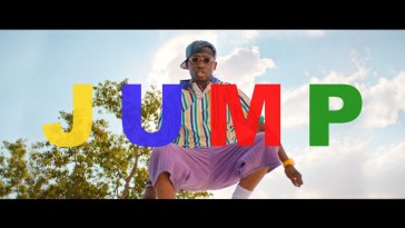 MAJOR LAZER FT BUSY SIGNAL - JUMP 18