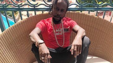 POPCAAN FRAPPE LE MILLION DE FOLLOWERS SUR INSTAGRAM 12