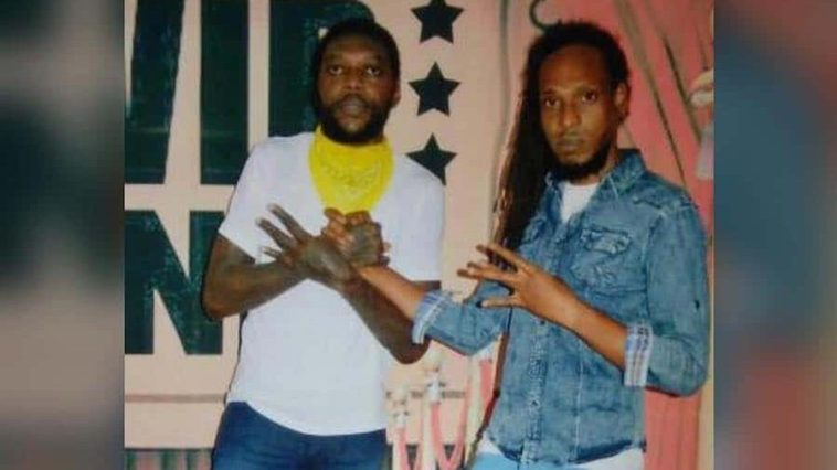 LA PHOTO DE VYBZ KARTEL: LA POLEMIQUE ENFLE 2