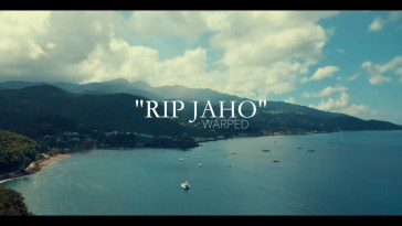 WARPED - RIP JAHO 3