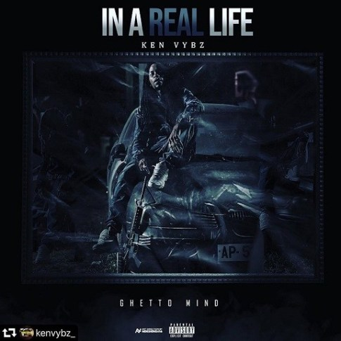 KEN VYBZ - IN A REAL LIFE 1