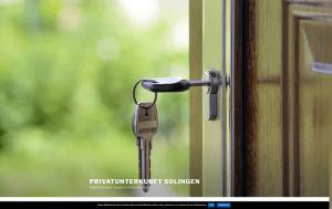 http://privatunterkunft-solingen.de