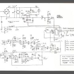 Treadmill Wiring Diagram Domestic Electrical Uk Motor Controller Circuit Impremedia