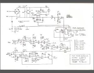 Treadmill Motor Controller Circuit  impremedia