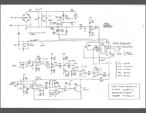 small resolution of treadmill motor schematic schematic diagrams 2006 dodge 2500 wiring diagram proform treadmill wiring diagram