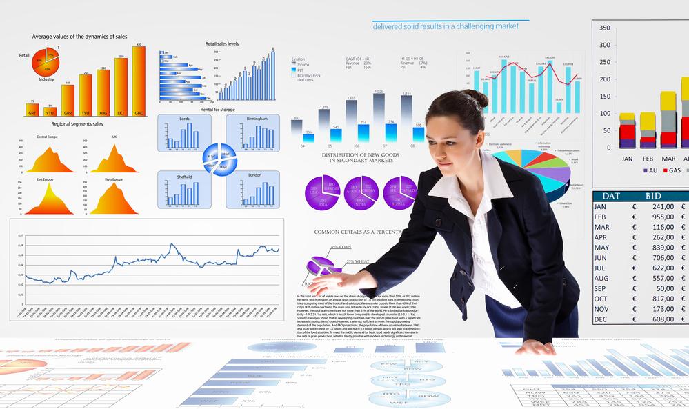 Data analytics for growing companies