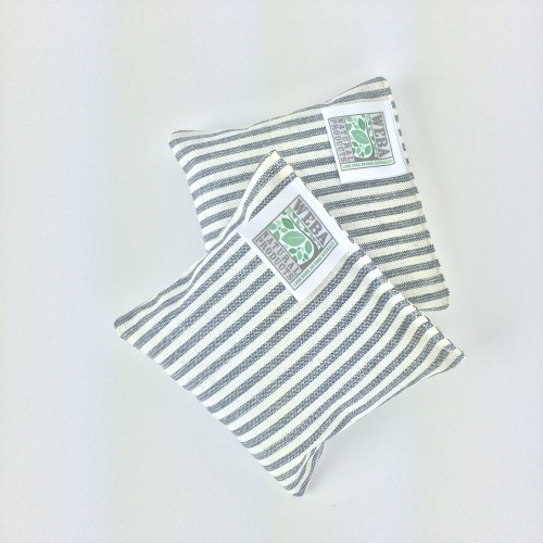 French lavender sachet set of two