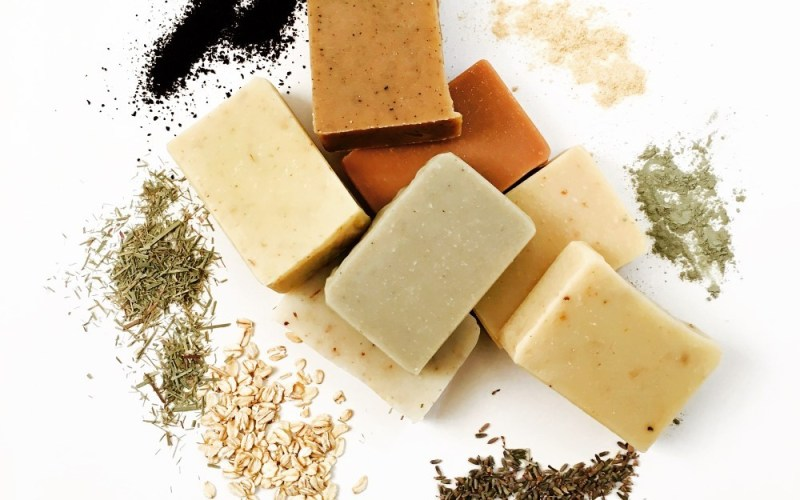 Are All Bar Soaps The Same?