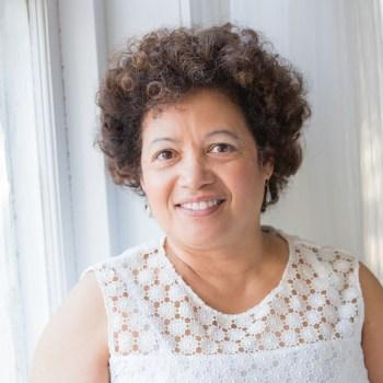 Lydia Diaz Founder of WEBA Natural Products