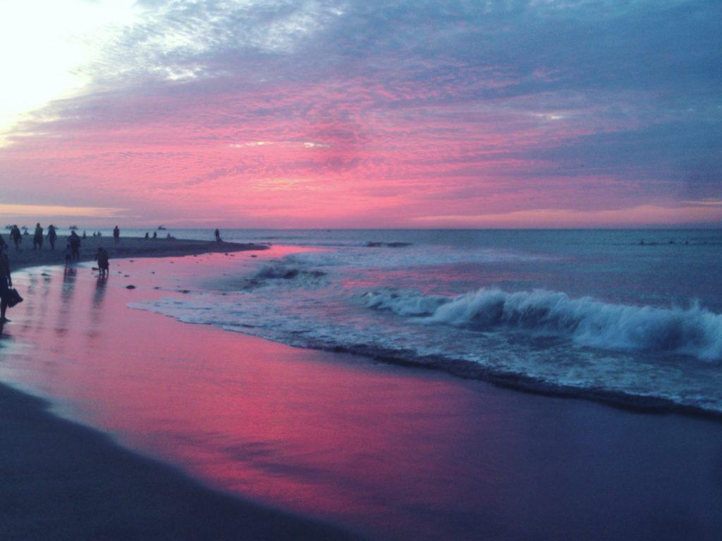 webandsun couché soleil plage de Mancora