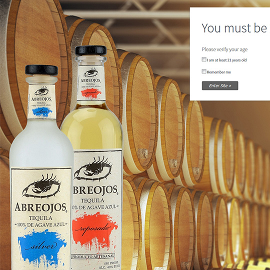 Abreojos Tequila review