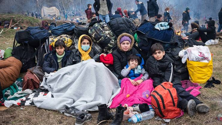zard1_Diego CupoloNurPhoto via Getty Images_greeceturkeyrefugeescoronavirus