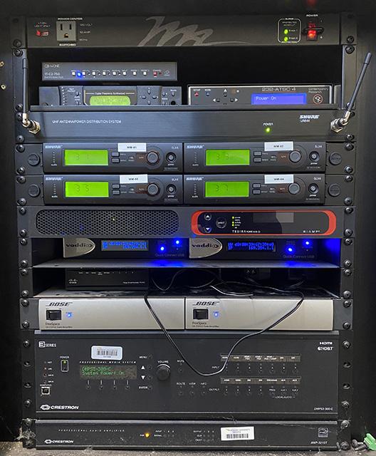 Problems Alarm Wireless System