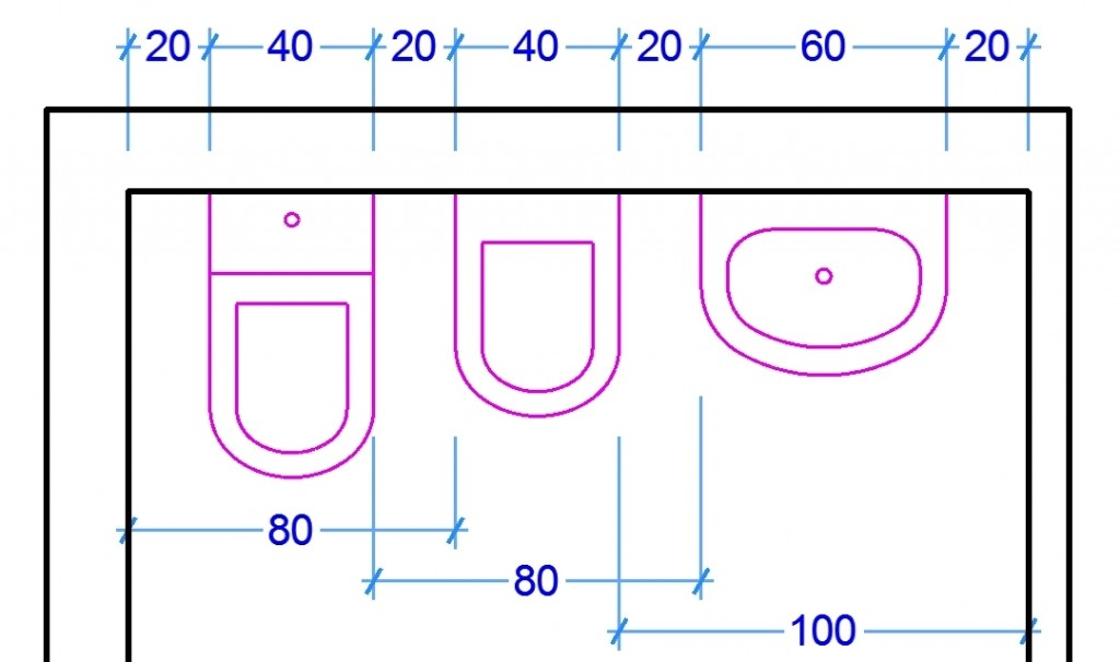 Lavabo bagno dimensioni minime  Termosifoni in ghisa scheda tecnica