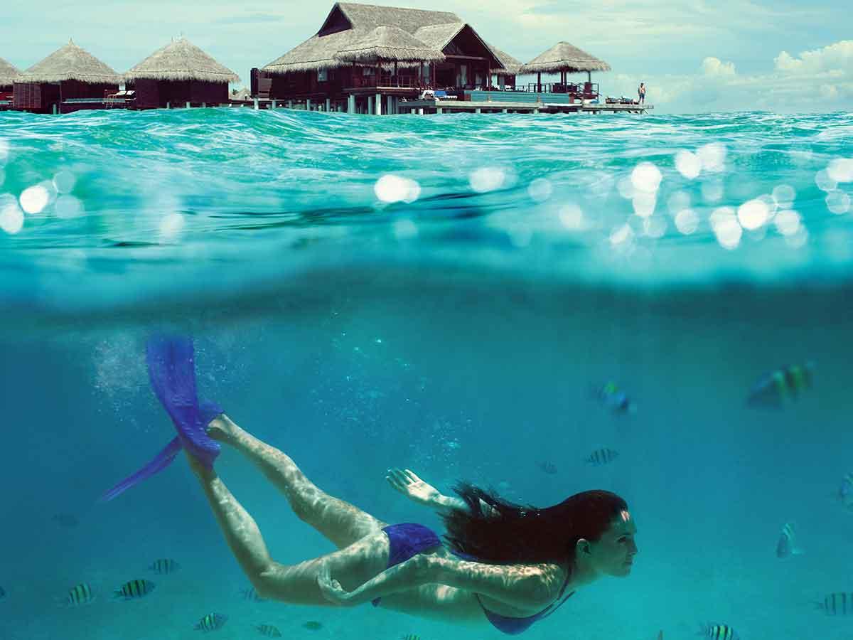 Taj Exotica Resort Spa Maldives Flight Centre