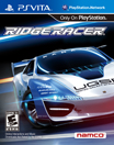 Ridge Racer®