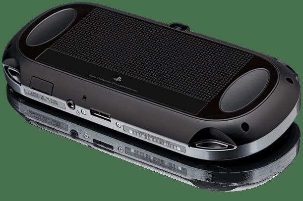 PS Vita Rear Touch Pad