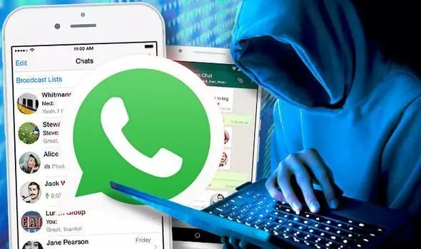 hacker per spiare whatsapp